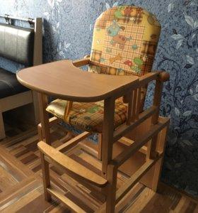 Продам стул для кормления ребёнка