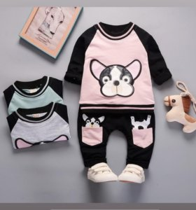 Детская одежда оптом