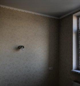 Квартира, 1 комната, 46.8 м²