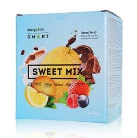 "Energy Diet Smart ""sweet mix"""
