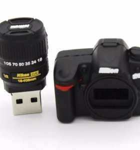 Флешка USB (флеш-накопитель)30гб