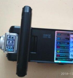 Продам видео регистратор