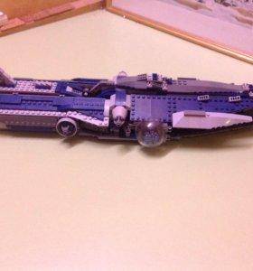Конструктор LEGO Star Wars 9515 Зловещий