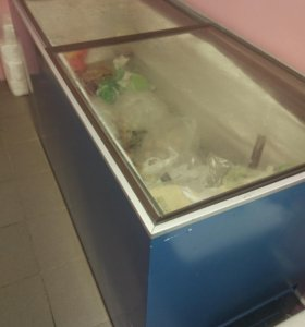 Морозильный ларь