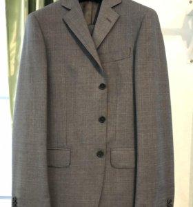 Новый мужской костюм Tombolini,Италия
