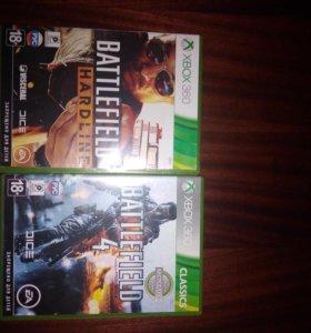 Лецензинные диски для Xbox 360