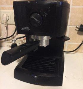 Кофе машина!до 25декабря