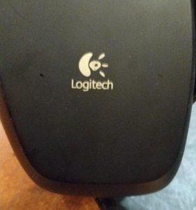 Logitech G35