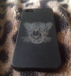 Чехол на a phone 5