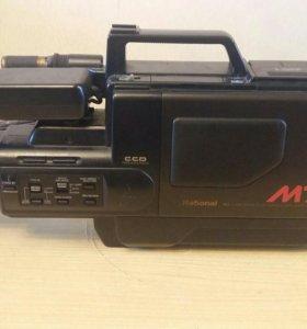 Видеокамера National M7 VHS