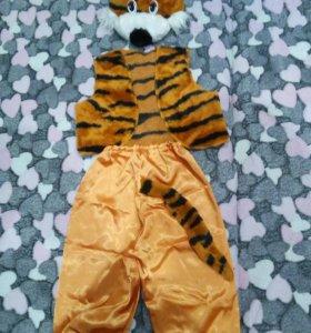 "Новогодний костюм ""Тигр"""