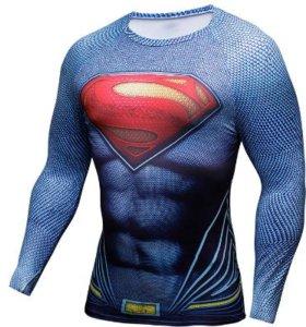 Superman Спортивная кофта