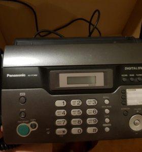 Факс для офиса за 2 сразу