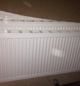 Новый радиатор панельный prado 33-500-1200 classic