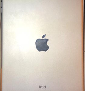 iPad Air Wi Fi + Cellular 16 gb