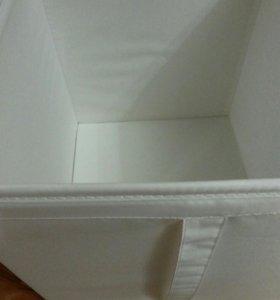 Коробка икея