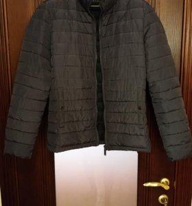 Зимняя куртка Sisley. XL 50/52