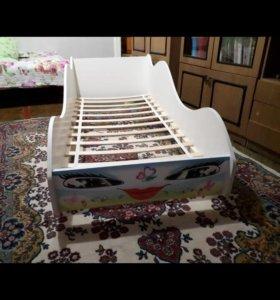 Новые кроватки