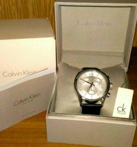 Премиум - Часы Calvin Klein. США/Швейцария