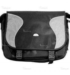 Сумка baohwa 6070L для ноутбука 14'', 340x75x235мм