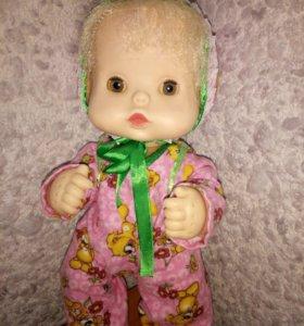Куклы из детства