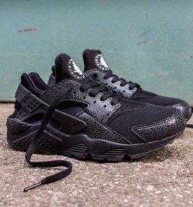 ⚫️ Кроссовки Nike huarache