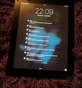 iPad 3 64 GB с сим-картой
