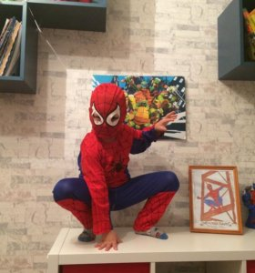 Костюм Человека- паука