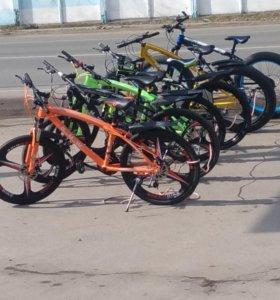 """Велосипеды """"БМВ"""""""