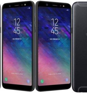 Samsung A6 2018г