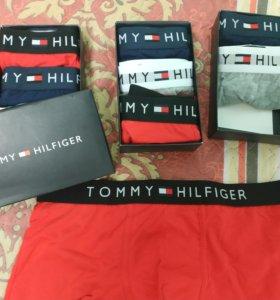 Трусы боксеры Tommy Hilfiger