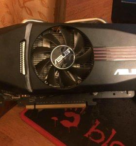 GeForce 550ti