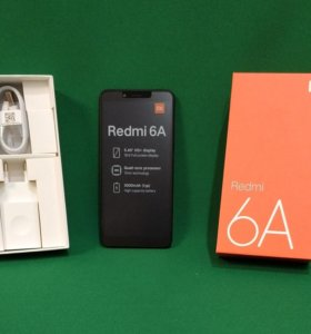 Xiaomi Redmi 6A 16GB Global Version