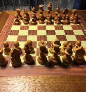 Шахматная доска Kaspersky