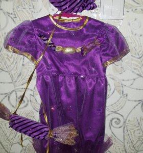 Новогодний костюмчик