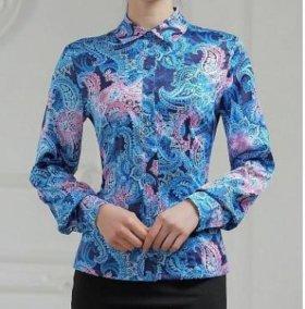 Новая с биркой блузка Splensilk