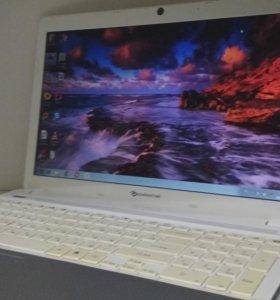 Мощный ноутбук Core i5 / 6 Гб / 500 Гб