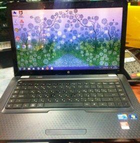 HP G62-450ER\I3\6300M(1GB)\6GB\320