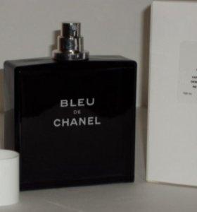 Духи Chanel Bleu De Chanel 100 мл (тестер)