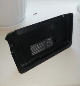 Sony Xperia z док станция