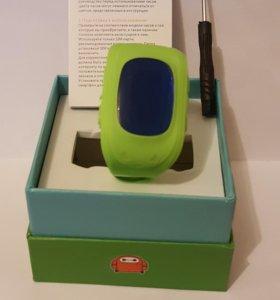 Детские умные часы Z60