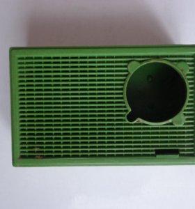 Корпус радиоприемника СССР