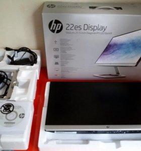 Монитор HP IPS Full HD
