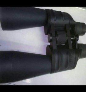Бинокль AlpenTM10_80×80для охоты