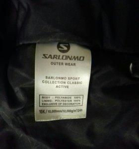 Продам куртку фирма качество