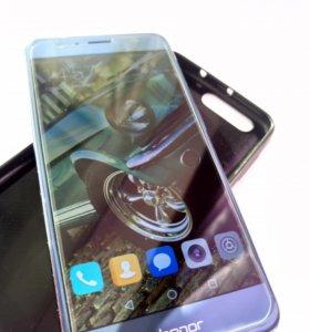 Huawei Honor 8, 32Gb, 4 Гб RAM. полная версия.