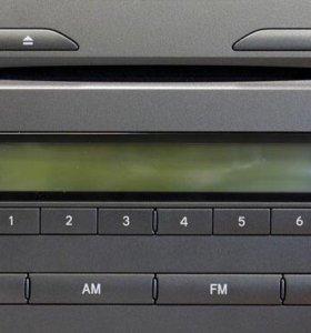 Продам магнитолу для Toyota Corolla