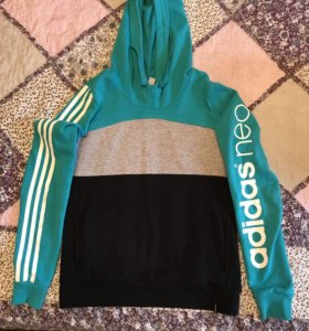 Спортивная кофта , Adidas neo