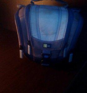 сумка под фотоаппарат
