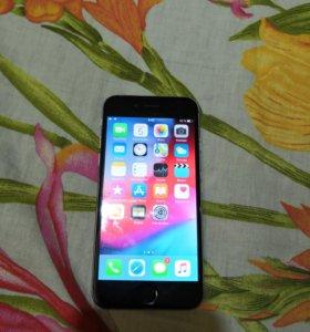 айфон 6-64Gb